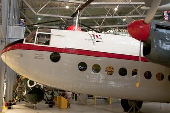 G-ANTK - Dan Air London Avro 685 York C.1