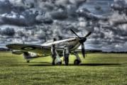 G-HUPW - Private Hawker Hurricane Mk.I (all models) aircraft