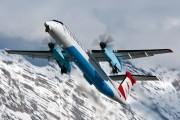 OE-LGM - Austrian Airlines/Arrows/Tyrolean de Havilland Canada DHC-8-400Q / Bombardier Q400 aircraft