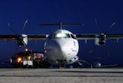 YR-ATG - Tarom ATR 42 (all models) aircraft