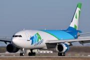 OD-TMA - TMA Cargo Airbus A300F aircraft