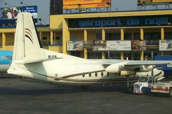 9Q-CLN - Air Tropiques Fokker F27