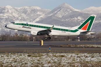 EI-DFK - Alitalia Express Embraer ERJ-170 (170-100)
