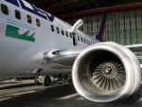 HA-LOE - Malev Boeing 737-600 aircraft