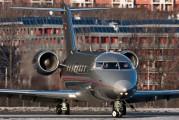 OE-IND - Vistajet Canadair CL-600 Challenger 605 aircraft