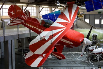 I-PITT - Private Pitts S-1 Special