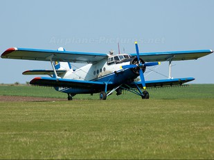 YR-ERA - Private Antonov An-2