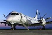 YR-SBM - Carpatair SAAB 2000 aircraft