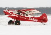 YR-5270 - Private Zlin Aviation Savage Cruiser aircraft