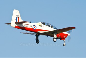 ZF510 - Royal Air Force: Empire Test Pilots School Short 312 Tucano T.1