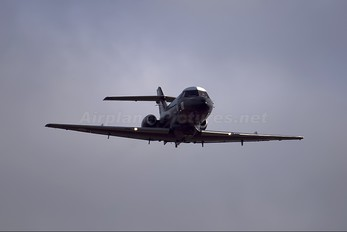 XS737 - Royal Air Force Hawker Siddeley HS.125 Dominie T.1