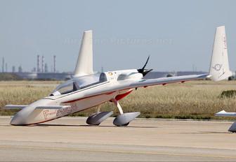 F-PJLB - Patrouille Reva Rutan Long-Ez