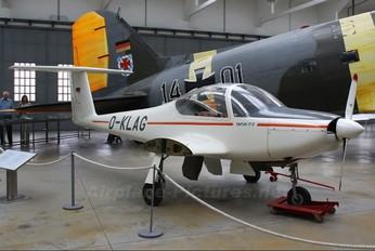 D-KLAG - Private Valentin Taifun 17E
