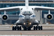 RA-78844 - Russia - Air Force Ilyushin Il-76 (all models) aircraft