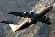OY-RCC - Atlantic Airways British Aerospace BAe 146-300/Avro RJ100 aircraft