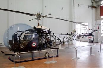 MM80483 - Italy - Carabinieri Agusta / Agusta-Bell AB 47