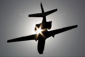 OE-GPH - Private Cessna 560 Citation Encore