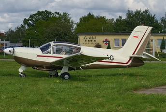 SP-OAG - Private Socata Rallye 235E