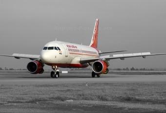VT-SCO - Air India Airbus A319