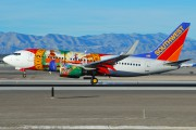 N945WN - Southwest Airlines Boeing 737-700 aircraft