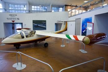 I-CAVT - Private Caproni Vizzola C.22J