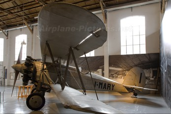 I-MARY - Private Caproni Ca.113