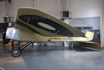 231 - Italy - Air Force Caproni Ca.18