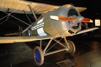 A9242 - Royal Air Force Airco DH.5