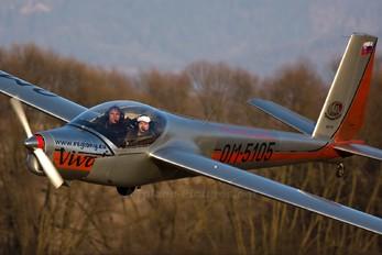OM-5105 - Private LET L-13 Vivat (all models)
