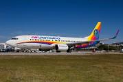 9Y-JMA - Air Jamaica Boeing 737-800 aircraft