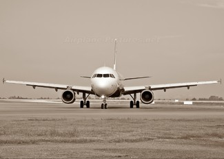VT-IGH - IndiGo Airbus A320