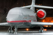 M-WING - Private Dassault Falcon 900 series aircraft