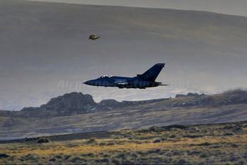 ZG797 - Royal Air Force Panavia Tornado F.3