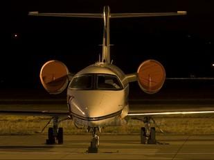 G-GMAA - Gama Aviation Learjet 45