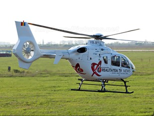 YR-RTV - Private Eurocopter EC135 (all models)