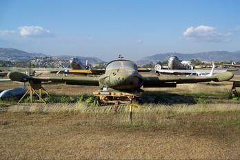 FAH-1018 - Honduras - Air Force Cessna OA-37B