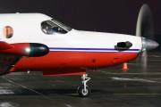 OE-EKD - Private Pilatus PC-12 aircraft