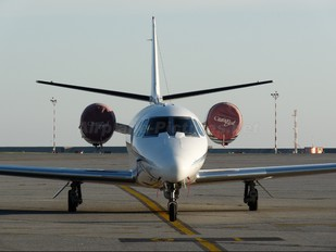 D-CINI - Private Cessna 560XL Citation XLS