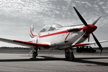 063 - Croatia - Air Force Pilatus PC-9M