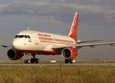 VT-SCR - Air India Airbus A319 aircraft