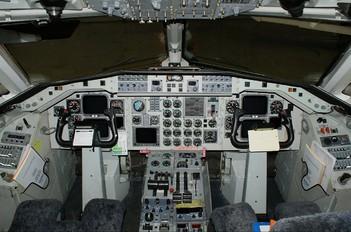 S5-BAM - Solinair SAAB 340
