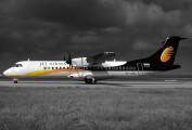 VT-JCS - Jet Airways ATR 72 (all models) aircraft