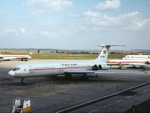 YR-IRB - Tarom Ilyushin Il-62 (all models)