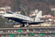 LZ-EVL - Private Gulfstream Aerospace G200 aircraft