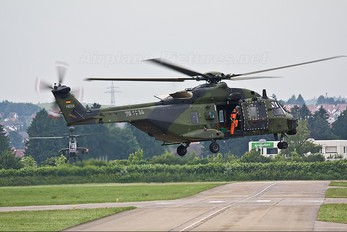 78+14 - Germany - Army NH Industries NH-90 TTH