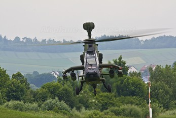 - - Germany - Army Eurocopter EC665 Tiger