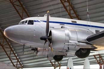 KN645 - Royal Air Force Douglas C-47 Dakota 4