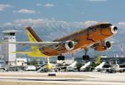D-AKNO - Germanwings Airbus A319 aircraft