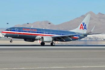 N950AN - American Airlines Boeing 737-800