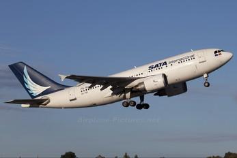 CS-TGU - SATA International Airbus A310